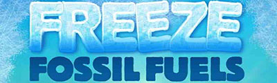 Freeze Fossil Fuels