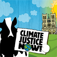 Global Climate Justice: Because the Impacts Aren't Equal