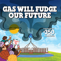 Gas Will Fudge our Future!