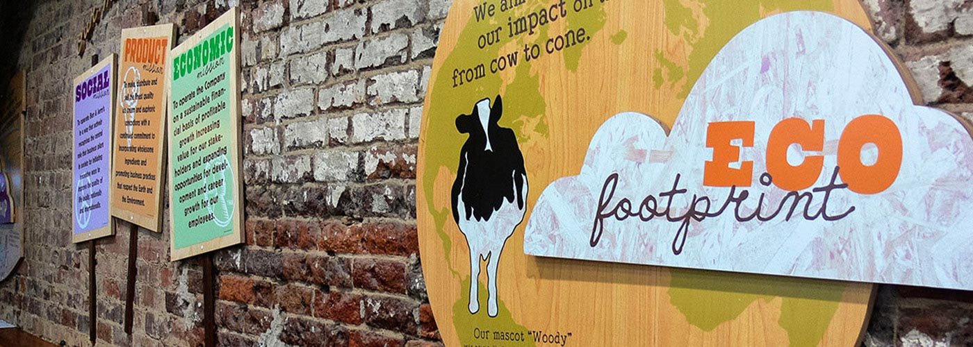 Ben & Jerry's marketing supports franchisees in Australia