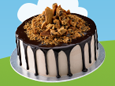 Ben & Jerry's ice cream cakes