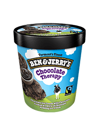 Chocolate Therapy® Original Ice Cream Pints