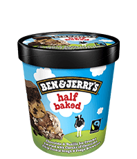 Half Baked® Original Ice Cream