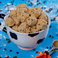 Edible Cookie Dough Recipe