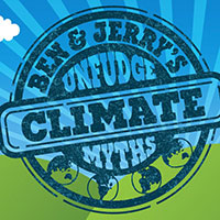Unfudging Climate Myths: Why Gas is bad news