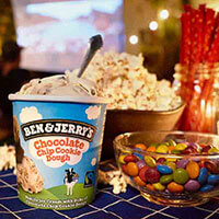 Quiz: Which Flavour Best Complements Your Movie?