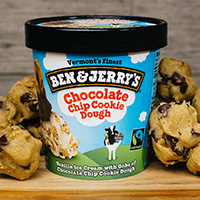 Chocolate Chip Cookie Dough: The Legendary Invention of Our Most Popular Flavour