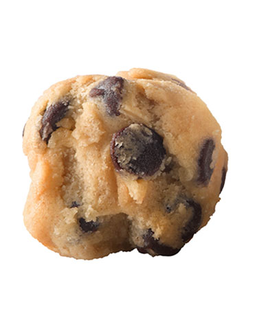 Cookie Dough Chunk