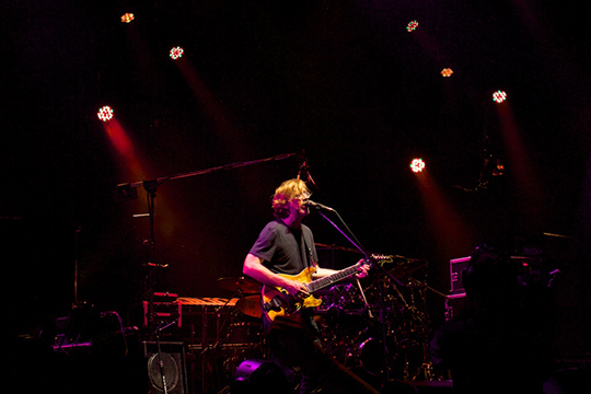 Phish at Randalls Island 2014